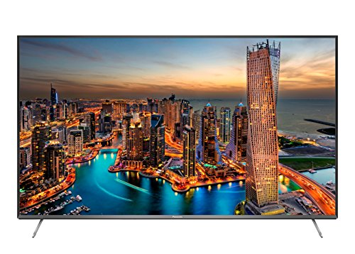 Panasonic Viera TX-55CXW704 - 4k Ultra HD [Edge LED + 3D]