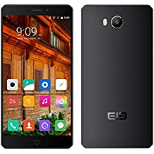 [Elephone Official Store] Elephone P9000 Lite Smartphone 4 GB 32 GB MTK6755 Android 6.0 de 2.0 GHz 5.5 Pulgadas FHD Negro