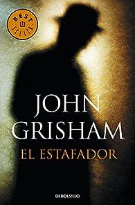 El estafador par John Grisham