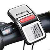 Best Bike Speedometers - BOMEON Bike Speedometer Multifunction LCD Solar Power Bicycle Review