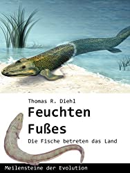 Feuchten Fußes - Die Fische betreten das Land (Meilensteine der Evolution 1)