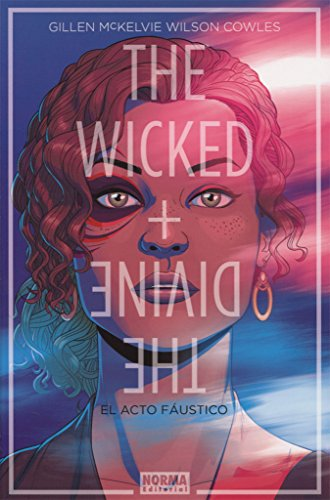 The Wicked + The Divine 01 : El acto fáustico