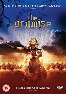 The Promise [DVD] [2005]