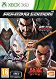 Fighting Edition: Tekken 6/Tekken Tag To...