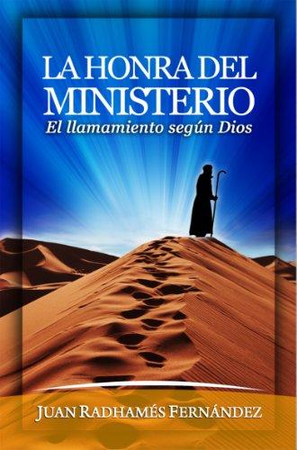 La Honra del Ministerio
