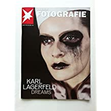 Karl Lagerfeld Dreams: Dreams - Spezial Fotografie (Stern Portfolio Library of Photography)