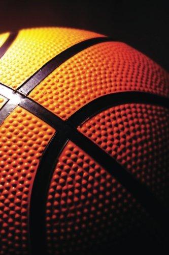 Basketball Blank Book: Volume 14 (Sports 150 Blank) por N.D. Author Services