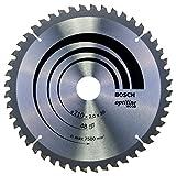Bosch Professional Kreissägeblatt (für Holz, AußenØ: 210 mm, Bohrung: 30 mm, Zubehör für Kapp- und Gehrungssäge)