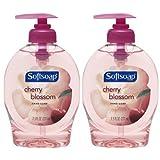 Softsoap Hand Soap, Cherry Blossom , 7.5...