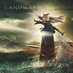 Origins - A Landmarq Anthology: 1991-2014