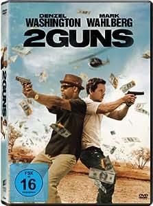 2 Guns: Amazon.de: Denzel Washington, Mark Wahlberg, Paula