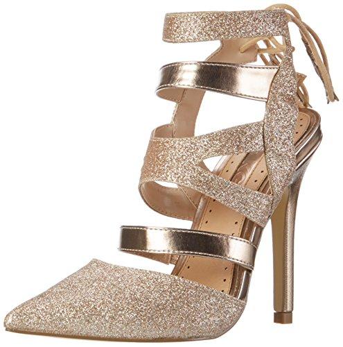 Miss KG Alana 2, Escarpins femme Or - Gold (Gold Comb)