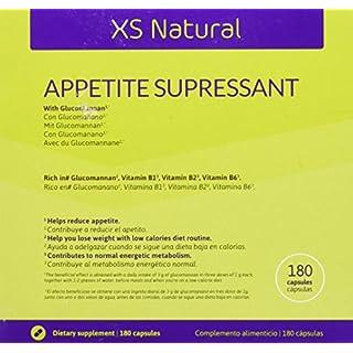 Cosmetic 507 XS Appetit-Kontroll Multi