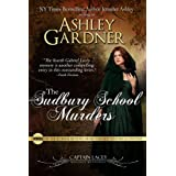 The Sudbury School Murders (Captain Lacey Regency Mysteries Book 4) (English Edition)