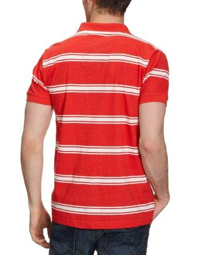 Blend Herren T-Shirt 4093 Rot (179)