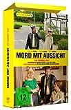 Mord mit Aussicht - Die Sammelbox [8 DVDs] incl. Original-Soundtrack CD -
