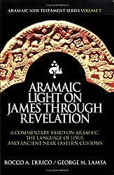 Title: Aramaic Light on James through Revelation