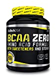 BIOTECH BT BCAA Flash Zero Orange, 700 g