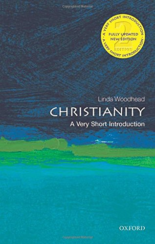 Christianity: A Very Short Introduction (Very Short Introductions) por Linda Woodhead