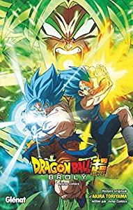 Dragon Ball Super - Broly Edition simple One-shot