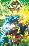 Dragon Ball Super - Broly par Toriyama