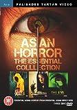 Asian Horror Triple Pack [DVD]