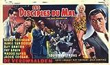 The Beat Generation Belgisches Filmposter Kunstdruck