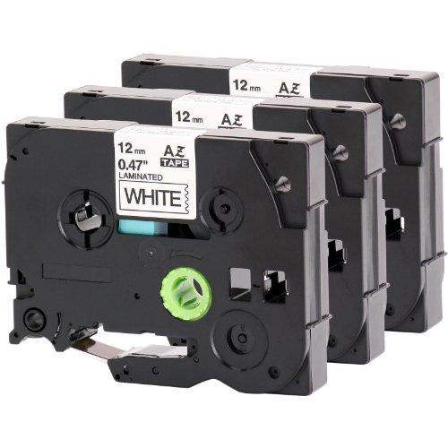 3x-schriftband-fur-brother-tze-231-12mm-schwarz-auf-weiss-12mm-breit-x-8m-lange-kompatibel-zu-tze-23