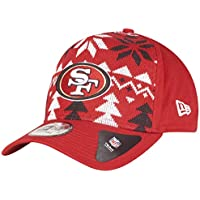 2d5d3ca779092 Amazon.co.uk  San Francisco 49ers - Hats   Caps   Clothing  Sports ...