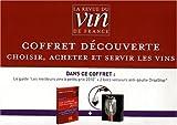 COFFRET CADEAU GUIDE ROUGE RVF