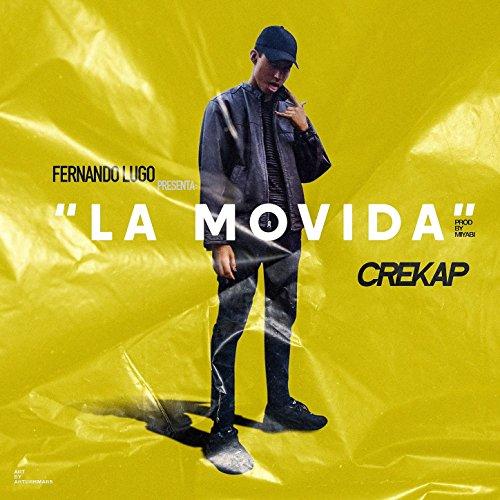 La Movida de Crekap en Amazon Music - Amazon.es