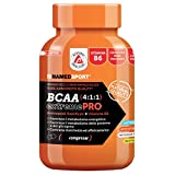 NAMED BCAA 4:1:1 EXTREME PRO 210 CPR
