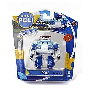 Rocco Juguetes 83056-Robocar Poli Personajes