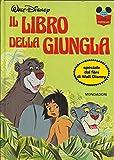 Walt Disney: Il Libro Della Giungla Speciale Dal Film, Ed. Mondadori 1988 - B08