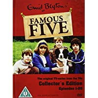 The Famous Five - The Complete Collectors Edition