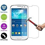 ZeWoo Protector de pantalla de vidrio templado para Samsung Galaxy S3 / S3 Neo ultra duro 9H *2.5D con un espesor de 0,33 mm