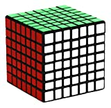 #5: IndiaBuy 7x7x7 Smooth Quality Rubik's Magic Speed Cube 3D-Puzzle
