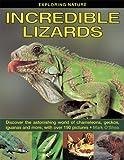 Exploring Nature: Incredible Lizards (Exploring Nature (Armadillo))