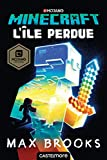minecraft officiel l ?le perdue