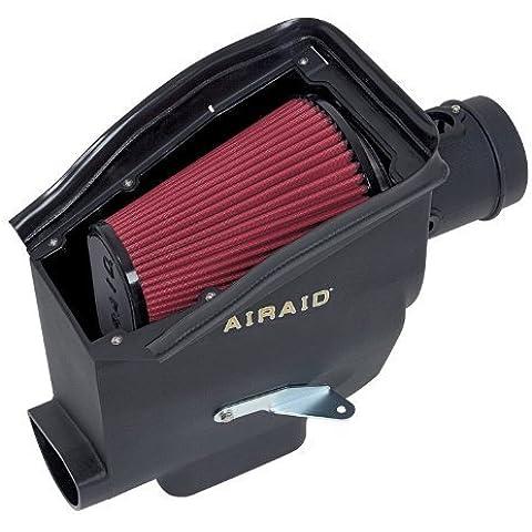 Airaid 401-214-1 Synthamax Dry-Sistema di aspirazione dal Airaid - Airaid Sistema
