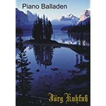 Piano Balladen