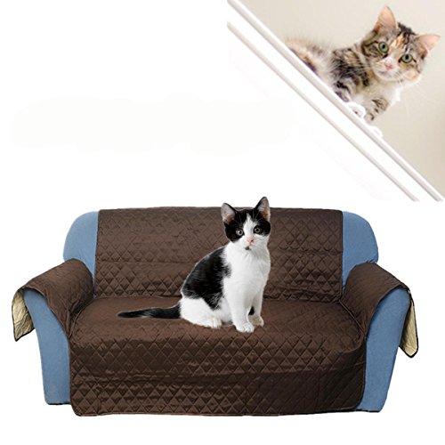 VIDOO Pet-Sofa/Couch Cover Für Hund Katze Sitz Pad Protektor Blatt Möbel Haus Weich