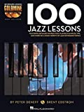 Keyboard Lesson Goldmine: 100 Jazz Lessons