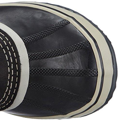 Noir Cvs 1964 Sorel Black 010 Bottes femme Premium Fossil pRSXXqwxP