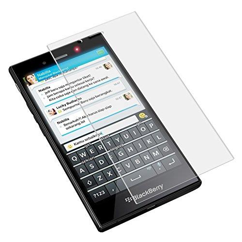 Generic Blackberry Z3 High Quality Ultra Clear Screen Guard Scratch Guard Protector - Ecellstreet
