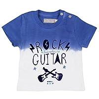 Bóboli 313041-2368, Camiseta para Bebés, Azul (Ultramar), 3 Años