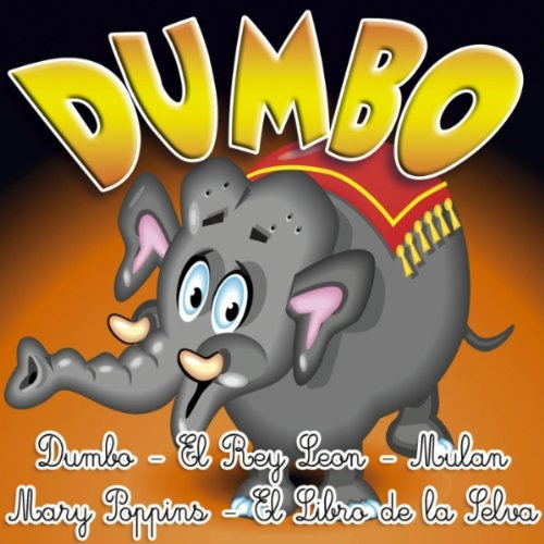 When I See An Elephant Fly (Dumbo) (Tribute)
