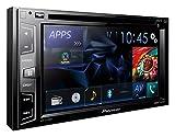 Pioneer AVH-X2890BT LCD Touchscreen Blue...
