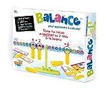 Buki - 1603 - Jeu éducatif - Apprendre à compter - Balance à Calculs