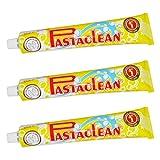 Pastaclean Fleckenentferner Reinigungsmittel Reiniger 3 Set a100ml